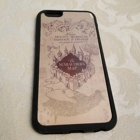 map phone case iphone 6